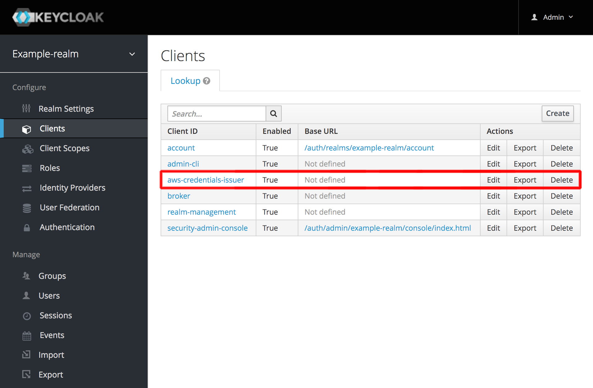 Managing access to multiple AWS Accounts with OpenID | Rants of a